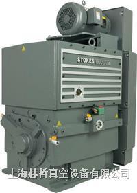 Stokes真空泵 原裝進口滑閥泵 滑閥泵**品牌