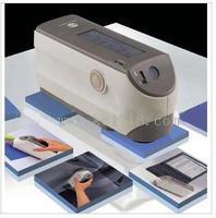 CM-2600d便携式分光测色计 (美能达) 专业销售进口色差仪 测色计 CM-2600d分光测色仪