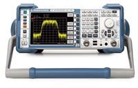 FS-L信號分析儀 FSL