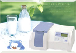 OptizenMini-P乳制品中蛋白质快速检测仪