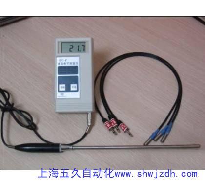 福禄克FLUKE63手持式红外线测温仪工业温度测试仪测温枪