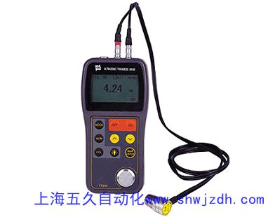 超声波测厚仪 PD-T1 高精度测厚仪