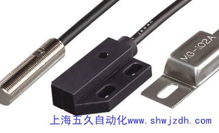 CS1-J磁性型接近开关感应开关气动磁性接近开关