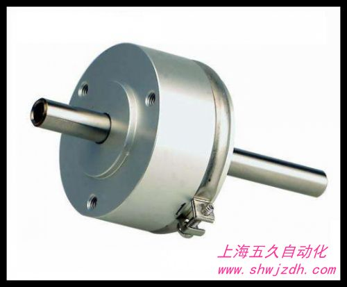 ALTMANN低阻力电位器。
