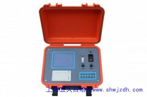 FA-ZRC-Ⅱ型变压器直流电阻速测仪/微欧计