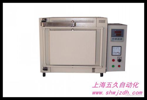 实验管式电炉 箱式电阻燃烧炉 管式气氛炉 高温炉 管式真空电炉