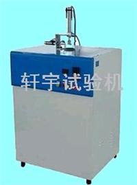 橡膠低溫脆性衝擊試驗機 XY-6078