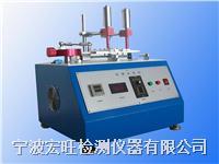 酒精橡皮耐磨試驗機 HW-8103