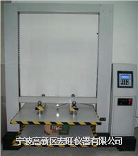微電腦紙箱壓縮試驗機 HW-2000