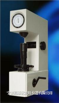 HR-150A型手動洛氏硬度計