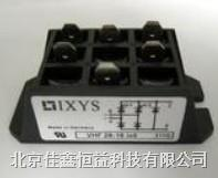 可控硅模塊 VHF28-14IO5