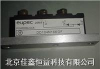 整流二極管、快恢復二極管 DD86N2400K