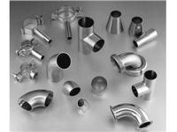 不鏽鋼管件-衛生級 SMGF