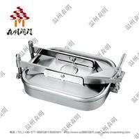不鏽鋼方形人孔-衛生級 YAE型-L