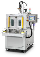 ​XYD-ZK300B Three-Component Vacuum dispensing system