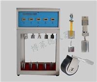 供应质量保证价格优惠高性价比五组保持力测试仪 BLD-1008
