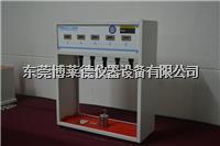 吊挂式5组胶带持粘力试验机 BLD-1008