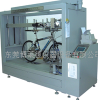 自行車剎車性能試驗機/協力車性能測試機/登山車剎車試驗機 BLD-3009