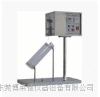 防護服拒液測試儀 防酸堿工作服拒酸堿試驗機測試設備 BLD