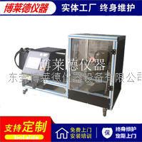 防沖擊眼護具高速粒子沖擊試驗儀/ BLD-318B