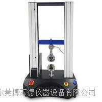 電腦控制式海綿壓陷度試驗儀 軟質泡沫壓陷硬度測試儀博萊德