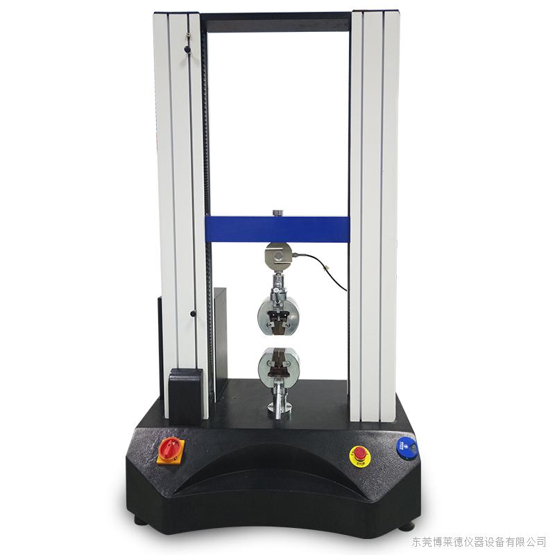 硫化橡胶或热塑性橡胶橡胶片材拉力强度测试设备