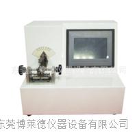 針管針韌性試驗機,注射針測試機,韌性測試儀 BLD-CXZ20