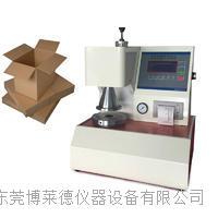 觸摸屏紙箱爆破強度試驗機/ BLD-608C