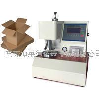 触摸屏带曲线监测的纸箱破裂强度试验机 BLD-608C