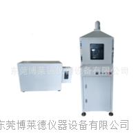 護目鏡砂塵測試機面罩與臉部密合度測試儀粉塵檢測儀器  BLD-FC208