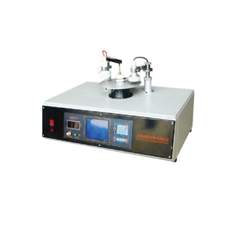 防護服靜電衰減性測試儀