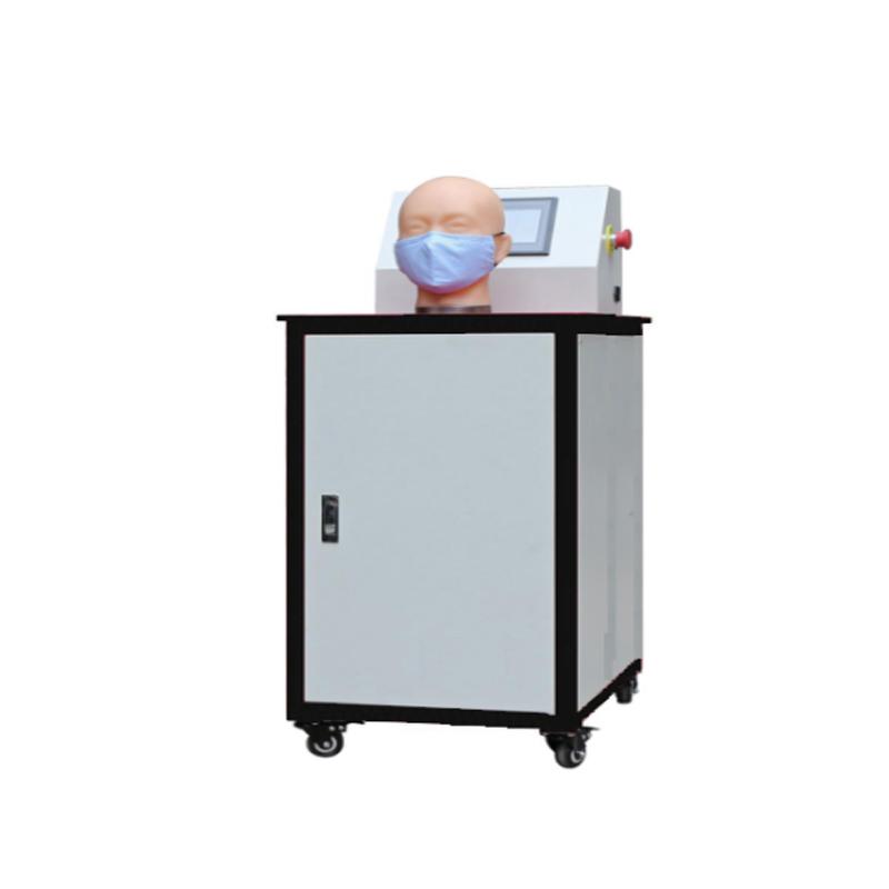 博萊德廠家直銷口罩呼吸阻力測試儀