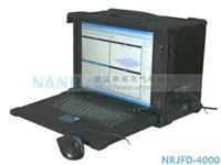 NRJFD-4000局部放電檢測系統