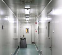SPF級實驗室