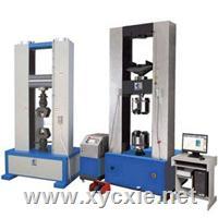 上海电脑式材料试验机厂家价格 XL-AS20