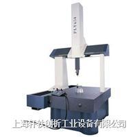 接触式三坐标测量仪