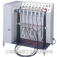 电线弯折寿命试验机 XD-6801