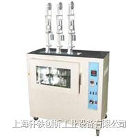 负荷热变形温度测定仪热变形维卡软化点温度测定仪 XD-6807