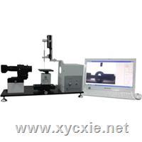 玻璃接触角测试仪 XG-CAM