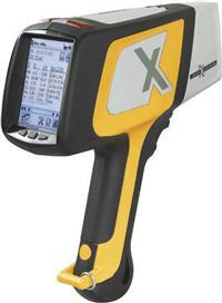 合金分析儀 Innov-X DS 2000