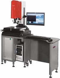 怡信Easson 高精度0.01μ影像測量儀 EVM-3020T ZNC(探針)