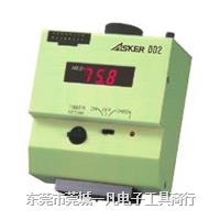 DD2-D型硬度計 電子橡膠硬度計 ASKER DDS-D型 日本ASKER 高分子 DD2-D型
