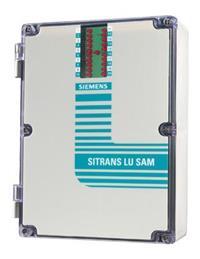 西门子报警输出组件SITRANS LU SAM SITRANS LU SAM