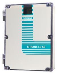 西门子模拟输出组件SITRANS LU AO SITRANS LU AO