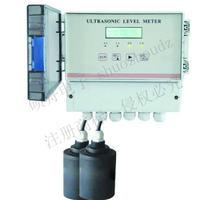上海硕舟EA600系列超声波双通道液位计、液位差计
