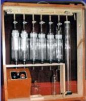 奥氏气体分析仪QF-1904 QF-1904