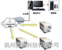 药品冷藏箱GPRS温度监测系统 DT-GPRS11-30L