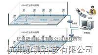 RS485一线式温湿度系统 DataTest