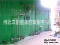 CFSJ型係列酸性洗廢氣淨化器 CFSJ