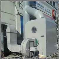 YHSJ型係列幹法吸附酸性廢氣淨化器介紹
